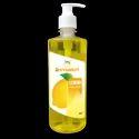 Divyamrut Lemon Hand Wash