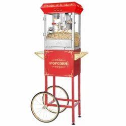 Popcorn Jumbo Machine