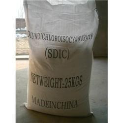 Sodium Di Chloro Iso Cynurate 60%
