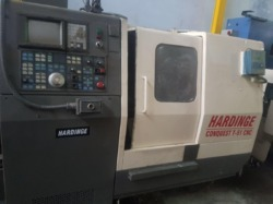 CNC Turning Machine T-51