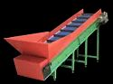 PSIT Plastic Link Chain Conveyor System