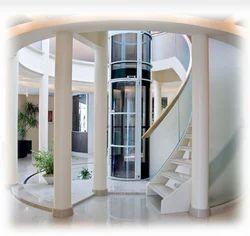 A & J Hydraulic Home Elevator, Rs 1800000 /unit, A & J