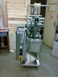 Fully Automatic Form Filling Machine