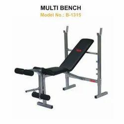 B 1315 Multi Bench