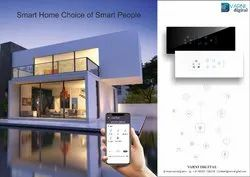 Wifi Smart Home Automation System