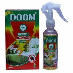 100% Natural Bed Bug Killer Spray