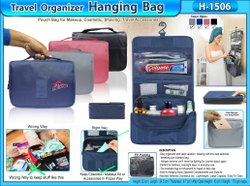 Travel Organizer Hanging Bag-1506