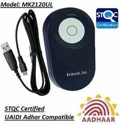 Iritech MK2120UL IRIS Scanner