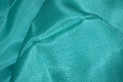 1128c549df505c Light Mint Pure Silk Fabric at Rs 550  1 meter