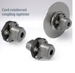 Flexible Coupling For Floor Grinding Machine