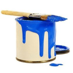 Aryanpaint High Gloss Enamel paints, Packaging Type: Can
