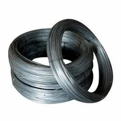 Metal Pipe And Black Annealed Wire