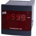 Aster TI/CI 350 Conductivity Controller/ Conductivity Meter