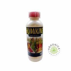 Humic Acid 18% Formulation Liquid