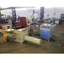 Industrial Baling Press Machine