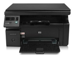 HP LaserJet Pro M1136 Black & White Multifunction Printer, Upto 19 ppm