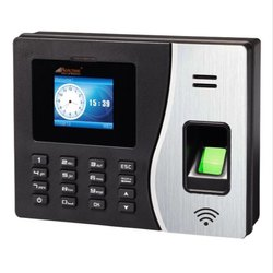 Realtime RS20 Attendance Machine With Access Control And Wifi