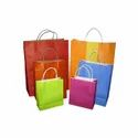 Colored Kraft Paper Bag