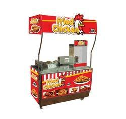 Fried Chicken Kiosk