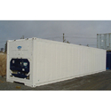 Portable Cold Storage Rental Service