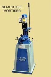 Mec 7020 Chisel Mortising Machine