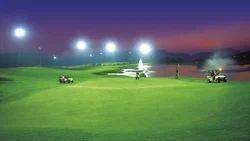 The Western Ghats Golf Club