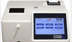 The New Semi Automatic Analyzer For Clinical Chemistry
