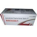 Levocetirizine Dihydrochloride 5Mg Tablet