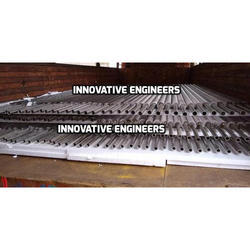 Innovative Exchanger Helical Tension Wound Spiral Fin Tube, Steel