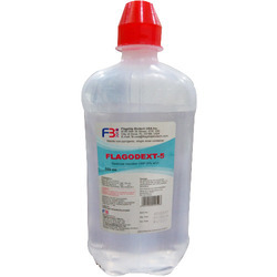 Dextrose Injection USP 5% w/v  500ml