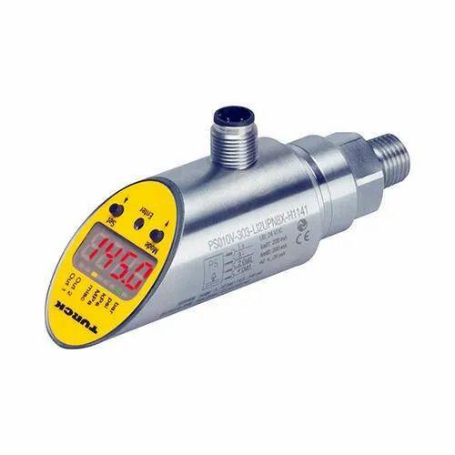 Pressure Sensor Make Turck
