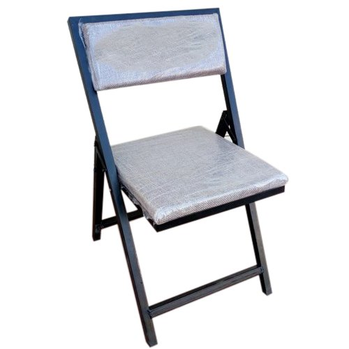 Foldable Mild Steel Chair
