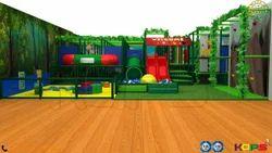 Indoor Soft Play KAPS J3117