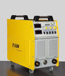 Inverter Based MIG  Amp Welding Machine