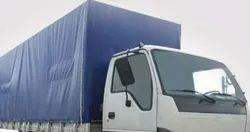 PVC Coated Truck Roof