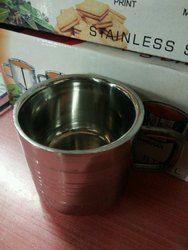 SS Tea Cup