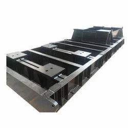 Mild Steel Industrial Base Frame