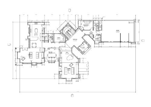Construction Drawing Services, Construction Drawing Service