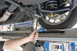 Car Alignment and Balancing Service