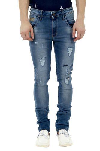 73c113c479c1e8 Style Denim Pants Skinny Jeans For Boys