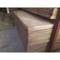 MR Plywood Board, Thickness: 19mm