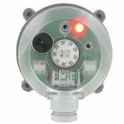 Series BDPA Adjustable Differential Pressure Alarm