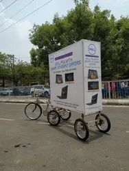 Tricycle Branding