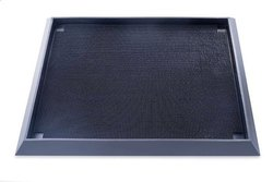 Rubber Disinfectant Mat