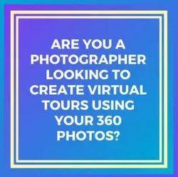 Virtual Reality Virtual Tour Creator