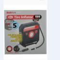 Tyre Inflator
