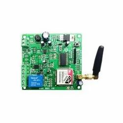 Wireless or Wi-Fi GSM Based Security System V2.0