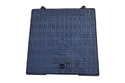 Ductile Iron Square Cover With Frame