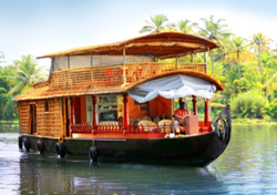 Alleppey Backwater Magic