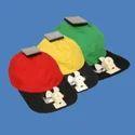 Solar Cooling Caps